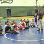 Wildcats wrestling prepping for upcoming season