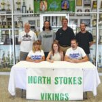 Mabe commits to Salem College
