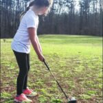 Young, but seasoned golfer set to compete