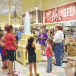 King Lowes Foods receives upgrades