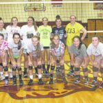 New coach for South Stokes volleyball