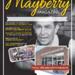Mayberry Magazine July 2017