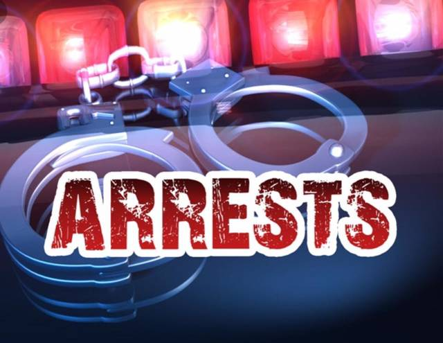 Incident and Arrest Reports | The Stokes News