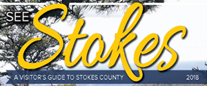 2018 See Stokes Visitor's Guide