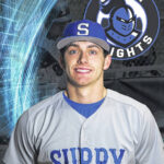 Surry's Mitchell named National Pitcher of the Week