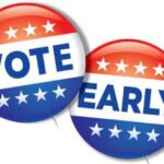 Primary election set for Tuesday, May 8