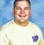 Athletic director steps down at West Stokes