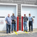 Danbury Volunteer Fire Department celebrates 50 years