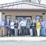 RiverStreet Networks celebrate ribbon cutting