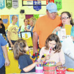Annual Little Folks Festival a success