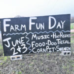 Armstrong Artisan to host annual Farm Fun Day