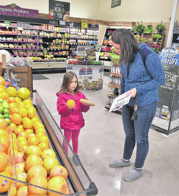 The Stokes News | Poplar Springs Elementary and Food Lion ...