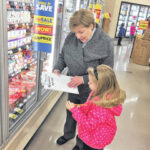 Poplar Springs Elementary and Food Lion team up for Family Math Night