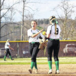 Lady Vikings inch closer to conference championship