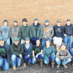 4-H Hunter Education team competes in tournament