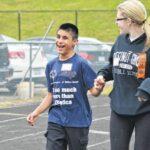 Anticipation growing for Special Olympics