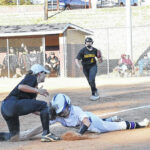 Lady Cats sweep Sauras