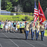Special Olympics celebrated in Stokes