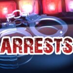 Arrests in Stokes