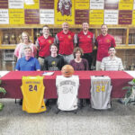Dudley signs with Pfeiffer University
