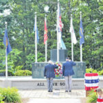 Memorial Day events remember those lost