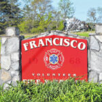 Francisco Volunteer Fire Department celebrates 50 year anniversary