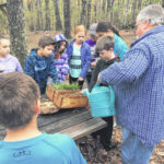 Soil and Water Conservation host Environmental Awareness Days