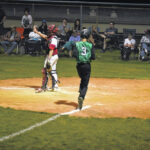 Viking miscues leads to Cardinal victory