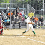 Vikings drop conference championship game