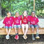 YMCA gears up for the best summer ever