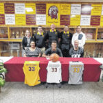 Samuels signs with Littlejohn Academy