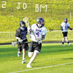 Wildcat lacrosse advances to second round of state playoffs