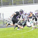 Wildcats fall in championship game