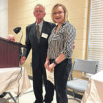 Stokes Soil and Water holds annual awards banquet
