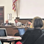 School board discusses cords worn at graduation