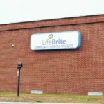 LifeBrite files for dismissal of counterclaim against Blue Cross Blue Shield