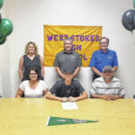 Dowdy set to play for William Peace University