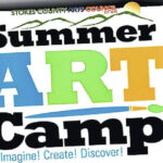 Stokes Arts offering kids summer art camps
