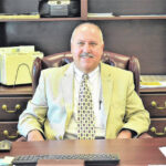 Carter settling into new position as economic development director