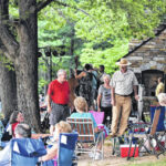 Fourth of July beach party draws a crowd