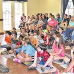 Summer library programs fun for all!