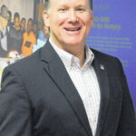 Eric Aft appointed Chief Executive Officer of Second Harvest Food Bank