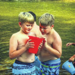 Day camps provide summer fun for kids