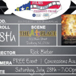 """Free screening of """"The 5th Quarter"""" at The Arts Place"""