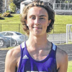 All-county track selected