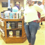 Dixon holds book signing in Walnut Cove