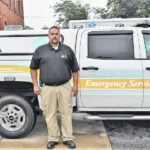 Gentry named new EMS director