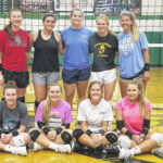 Vikings bring experience to the court