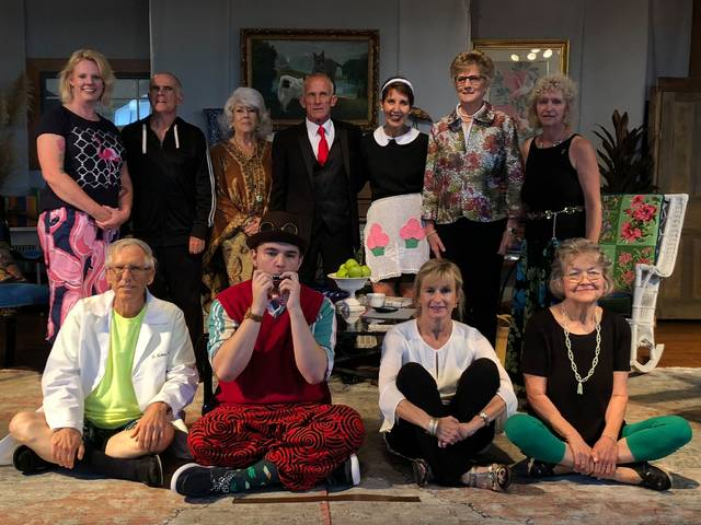 For Valentine S Weekend A Murder Mystery The Stokes News